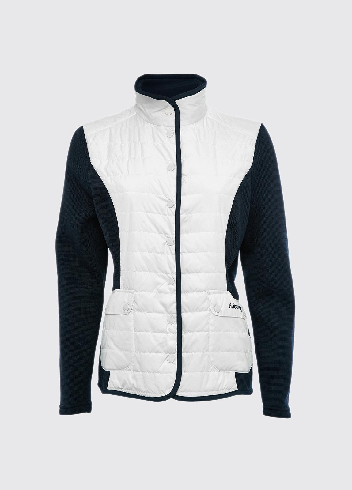 Terryglass jacket - S-W Multi