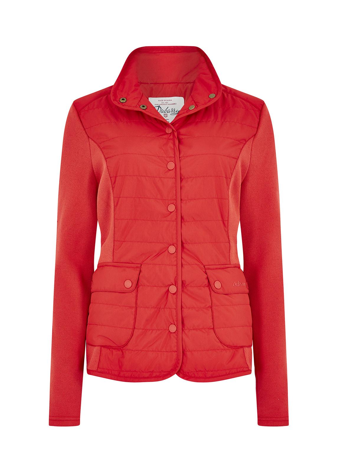 Dubarry_ Terryglass jacket - Poppy_Image_2