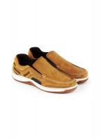 Yacht bootschoen - heren - Brown