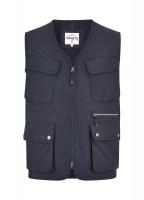 Burtonpoint Jacket - Navy