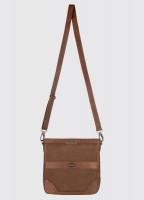 Ardmore Cross Body Bag - Walnut