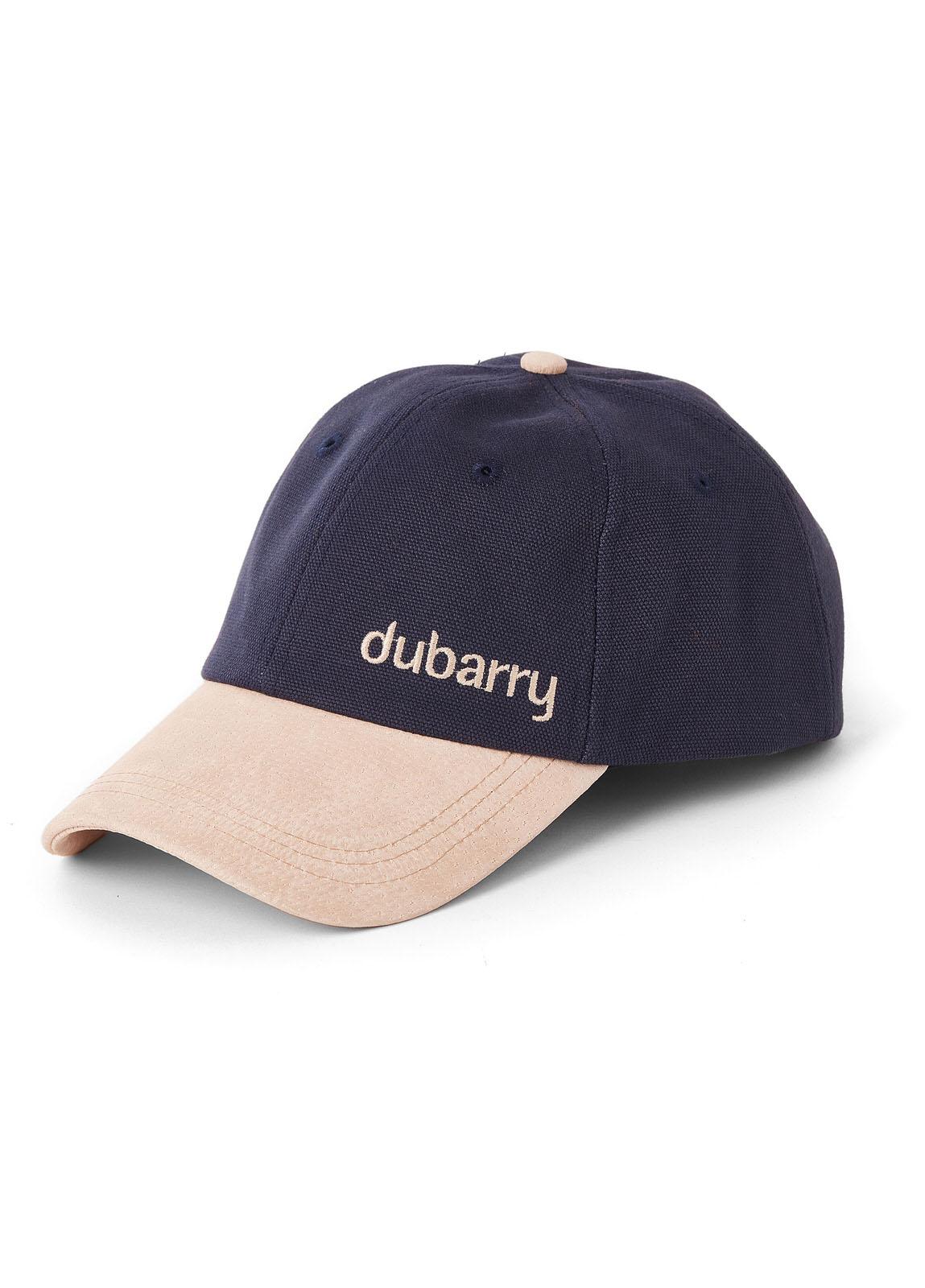 Causeway Hat - Navy