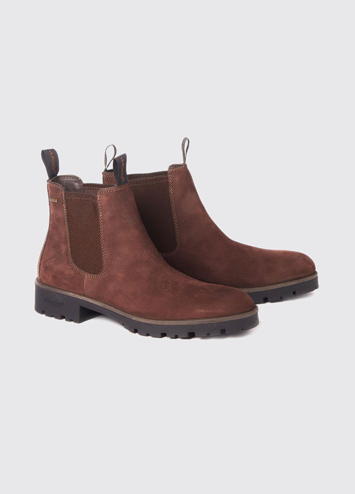 Antrim Country Boot - Java