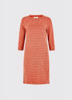 Glenmore Dress - Saffron