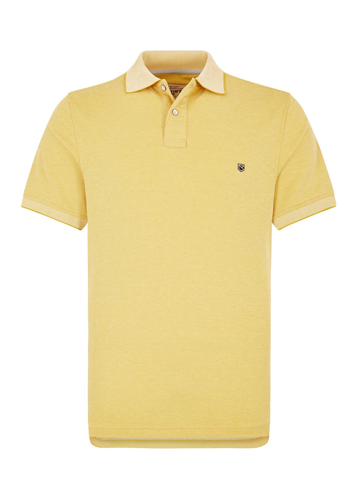 Dubarry_ Kylemore polo shirt - Sunflower_Image_2