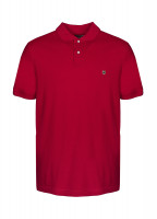 Banbridge Polo shirt - Red