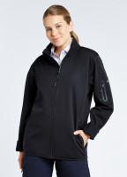 Ibiza Unisex Softshell Jacket - Graphite