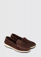 Marco XLT Deck Shoe - Donkey Brown