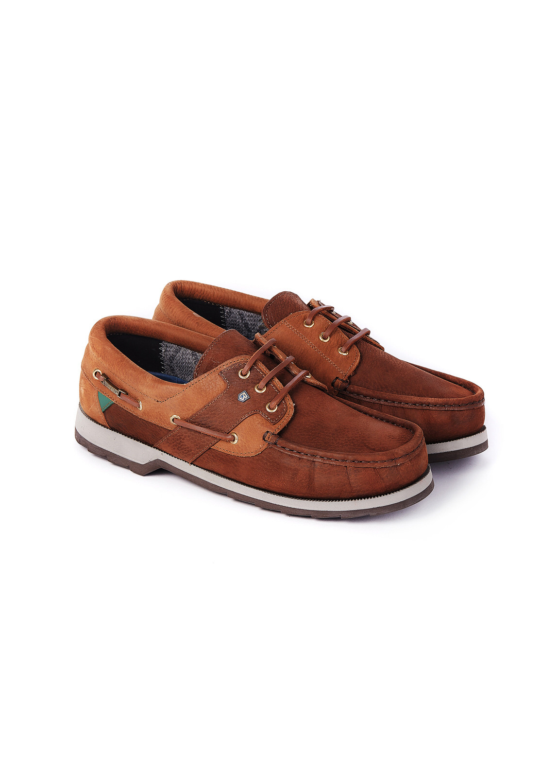 Clipper_Deck_Shoe_Brown_Image_1