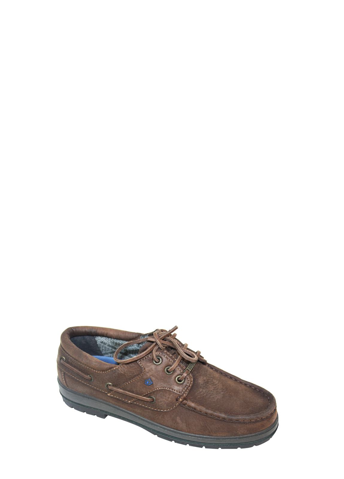 Dubarry_Kilkenny Moccasins - Brown Multi_Image_1