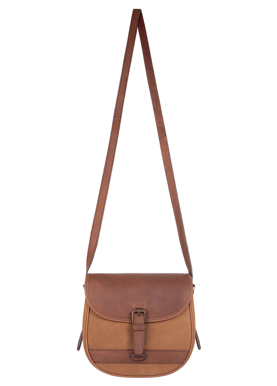 Clara_Leather_Saddle_bag_Brown_Image_1