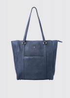 Arcadia Tote Bag - Navy