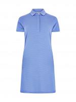 Ardee Dress - Blue
