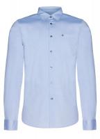 Rathgar shirt - Blue