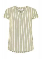 Gardenia Shirt - Tobacco