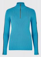 Glendine Sweater - Cornflower