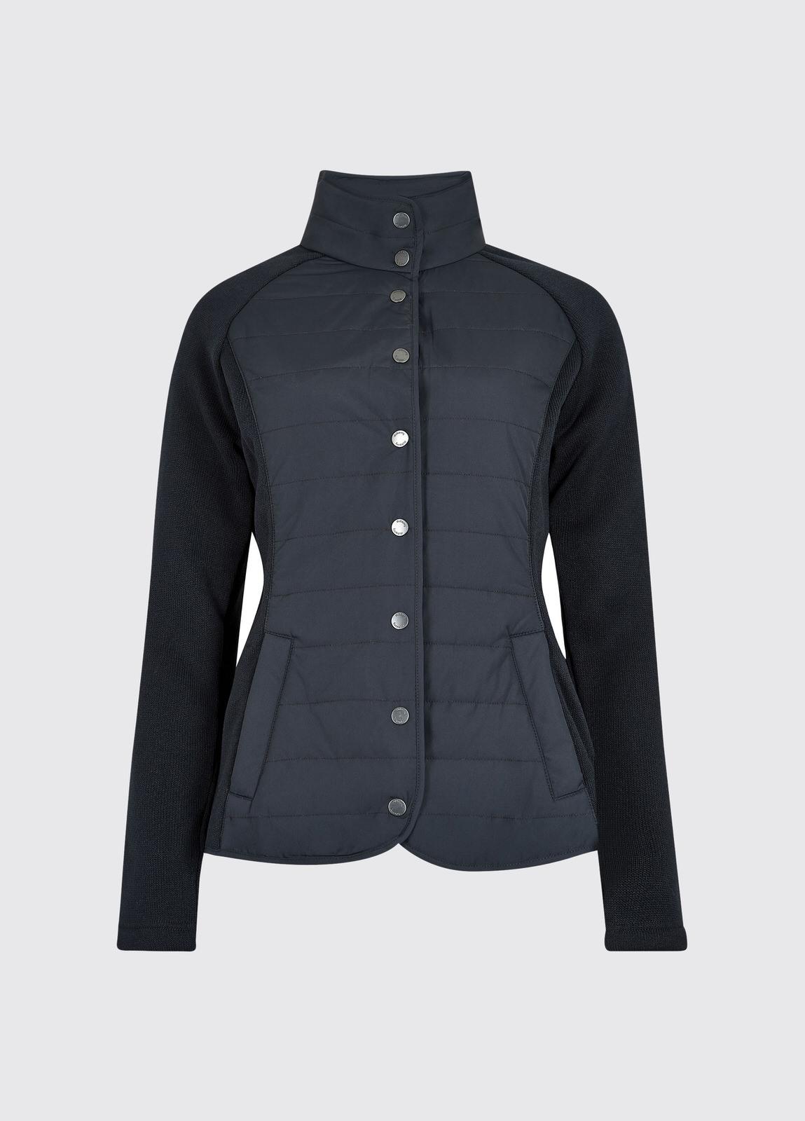 Courtown Jacket - Navy