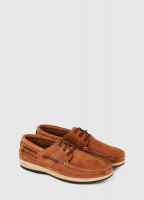 Atlantic Deck Shoe - Brown