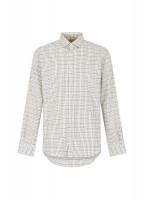 Foxford Shirt - Russet