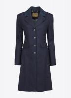Blackthorn Tweed Jacket - Navy