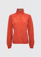 Lecarrow Jacket - Saffron