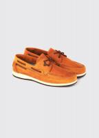 Sailmaker X LT Deck Shoe - Whiskey
