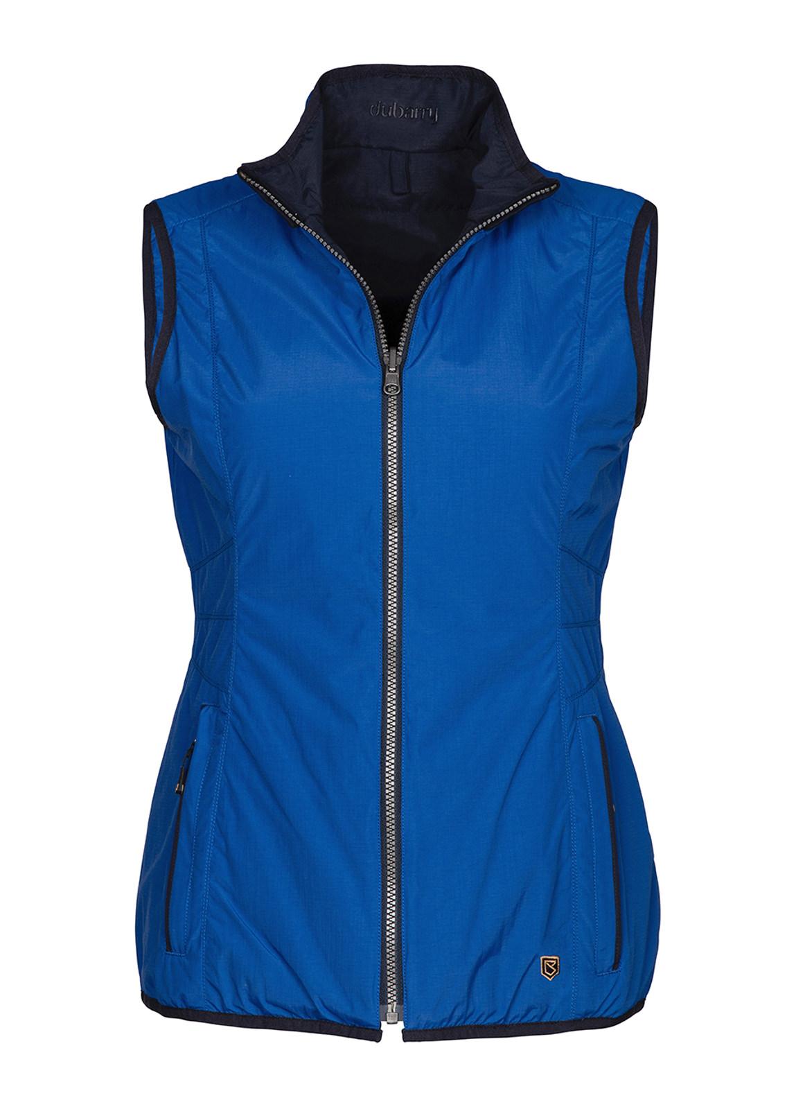 Eglington Jacket - Cobalt