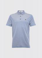Drumcliff Polo Shirt - Blue