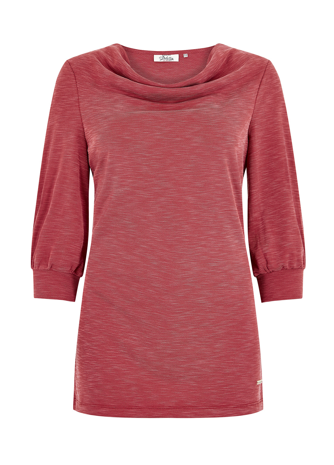 Dubarry_Ballymote Top - Ruby Red_Image_2
