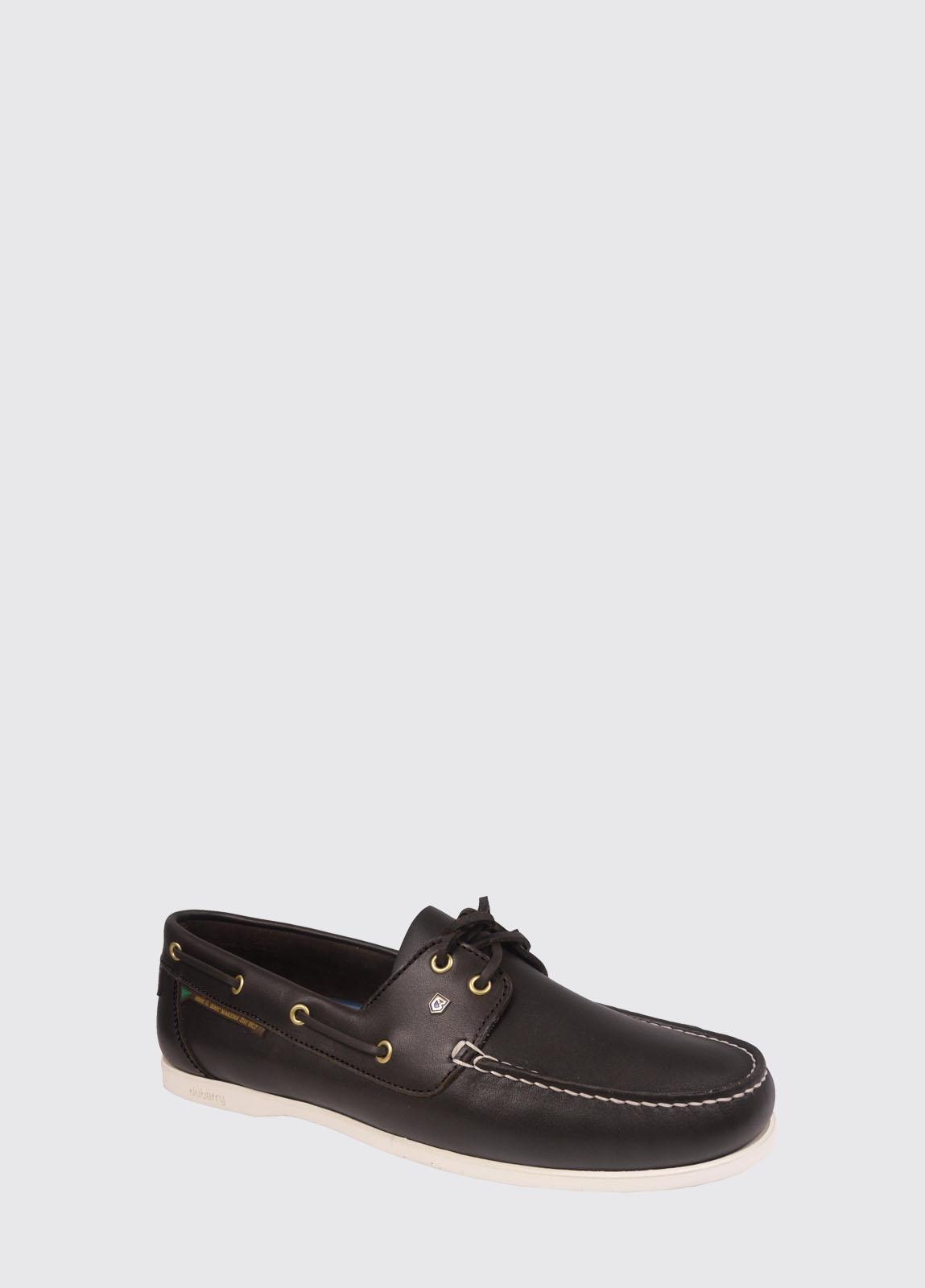 Windward Mens Deck Shoe - Java