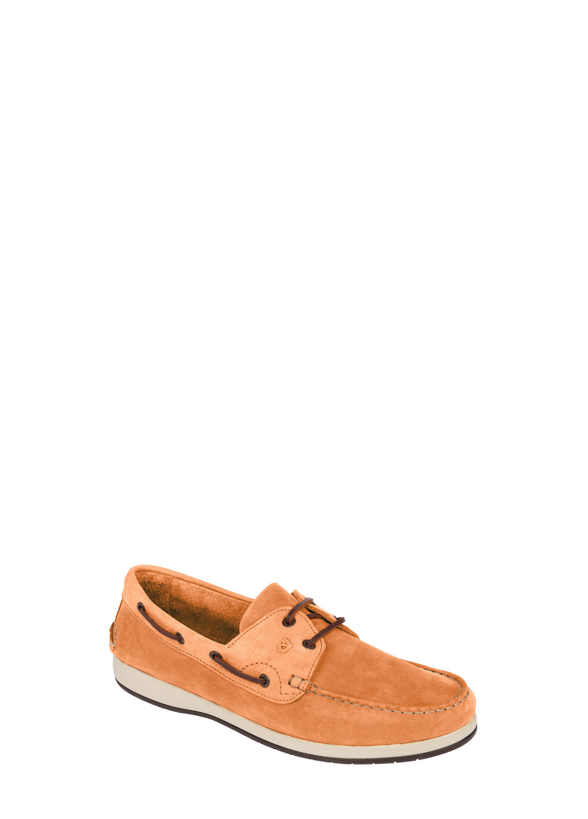 Dubarry_Pacific X LT Deck Shoe - Whiskey_Image_1