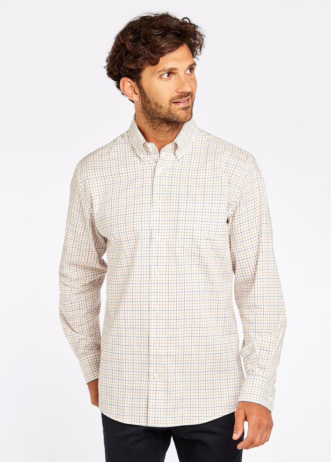 Muckross Shirt - Harvest