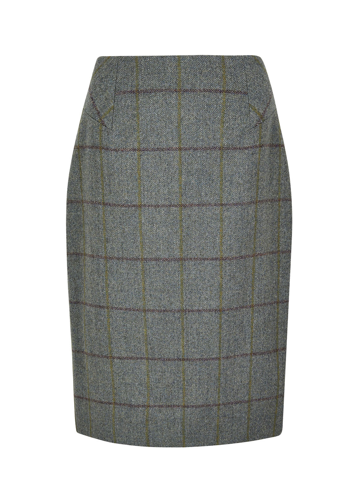 Fern_Tweed_Skirt_Sorrel_Image_1