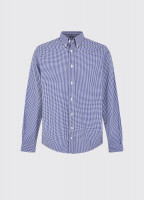 Longwood Shirt - Navy