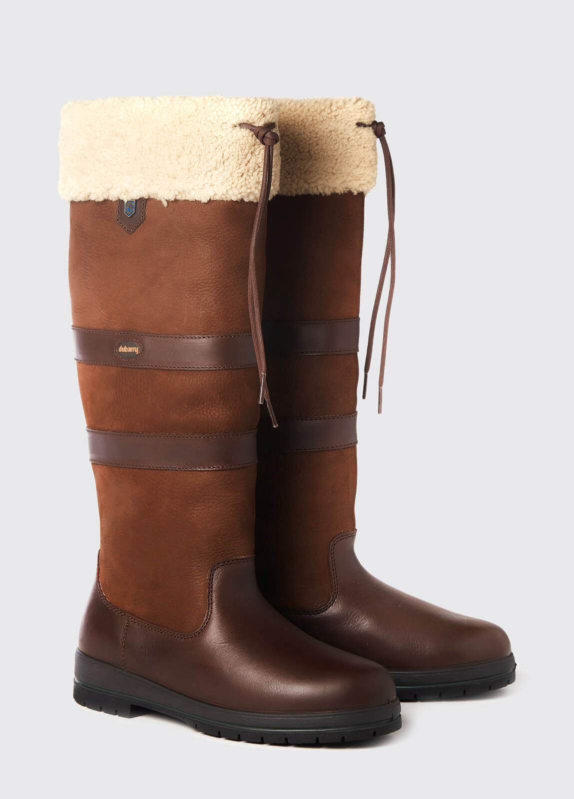 Kilternan Country Boot - Walnut