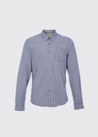 Celbridge Shirt - Navy
