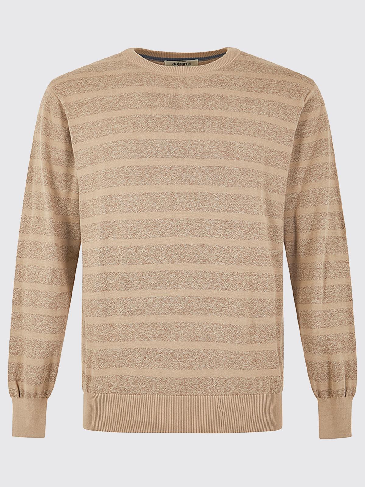 Avondale Sweater - Tan Multi