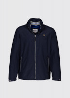 Ballycotton Jacket - Navy