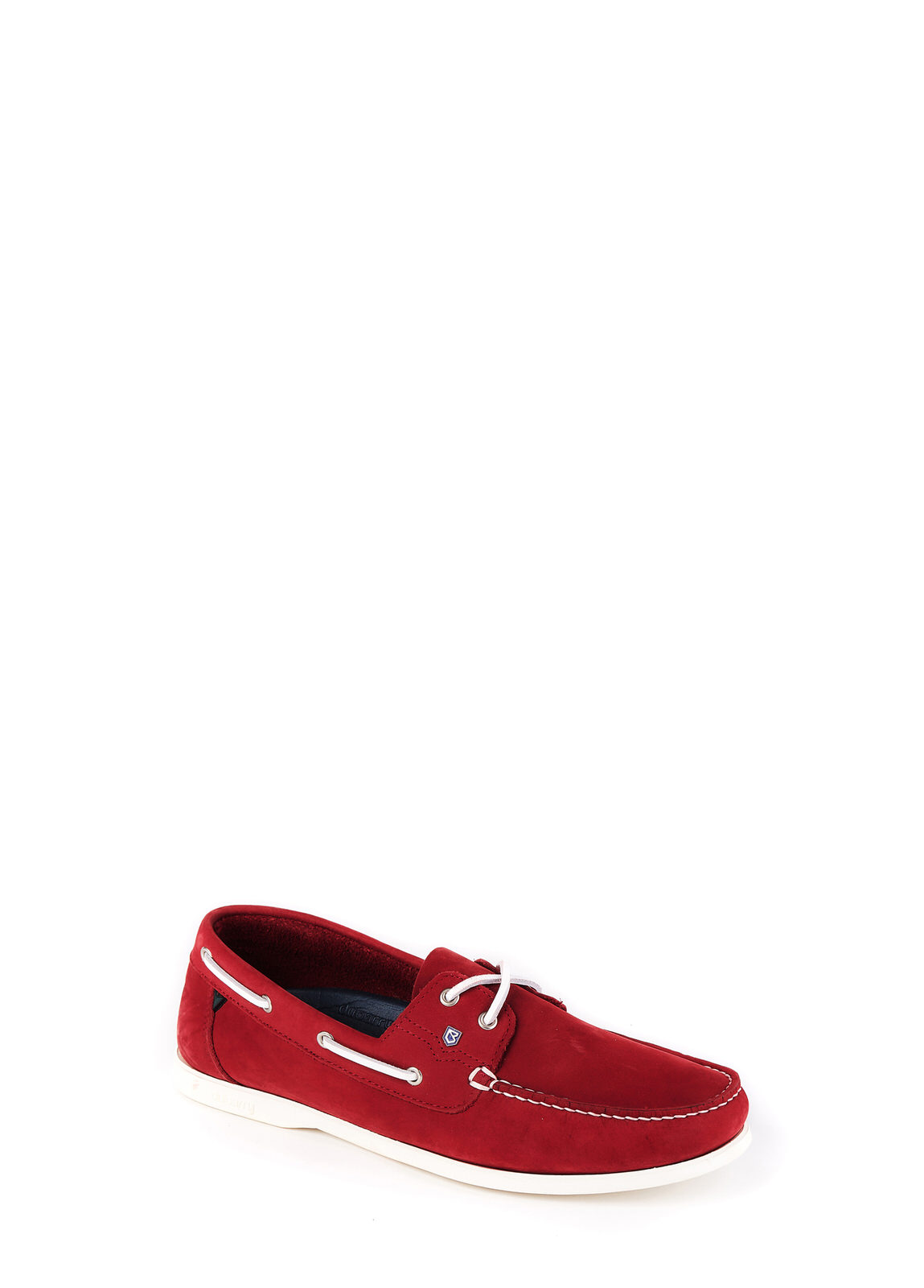 Dubarry_Port Moccasin - Ruby Red_Image_1