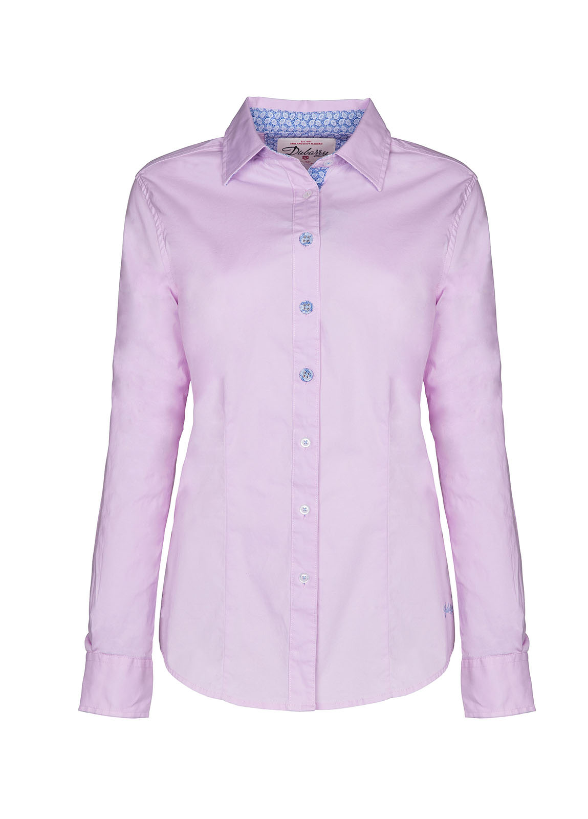 Dubarry_Clematis shirt - Pink_Image_2
