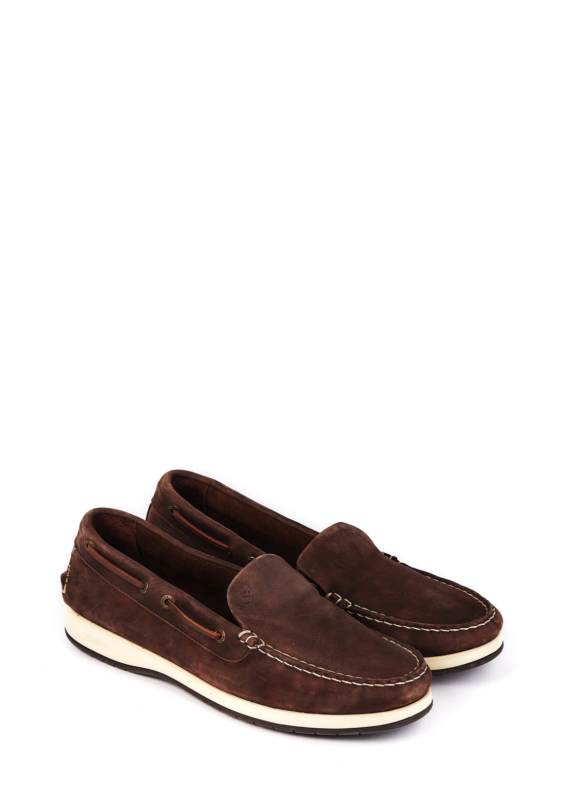 Dubarry_Marco XLT Deck Shoe - Donkey Brown_Image_1