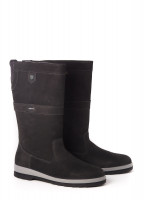 Ultima Sailing Boot - Black