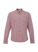 Celbridge Shirt - Cardinal