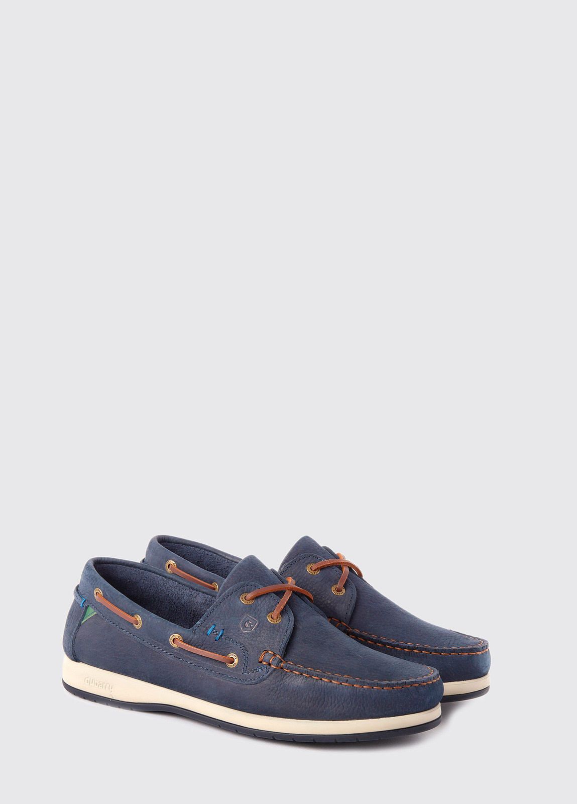 Armada X LT Deck shoes - Navy
