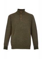 Mallon Sweater - Olive