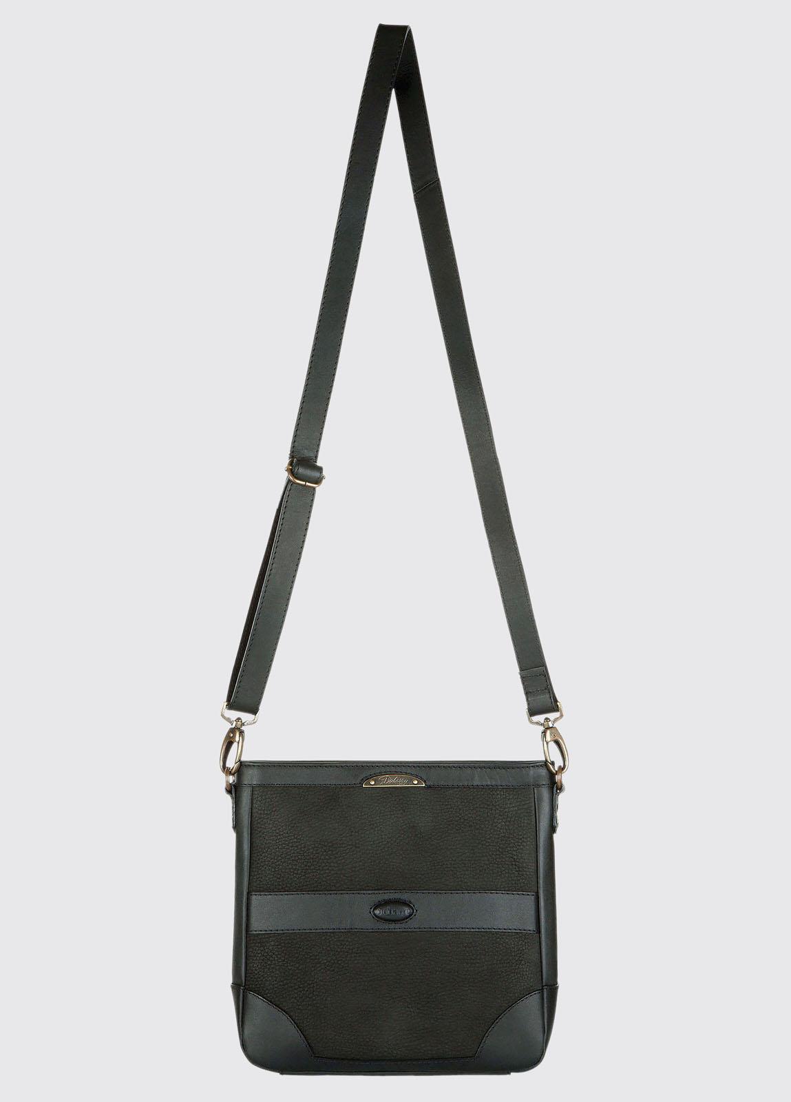 Ardmore Cross Body Bag - Black