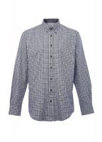 Glasnevin Shirt - Navy
