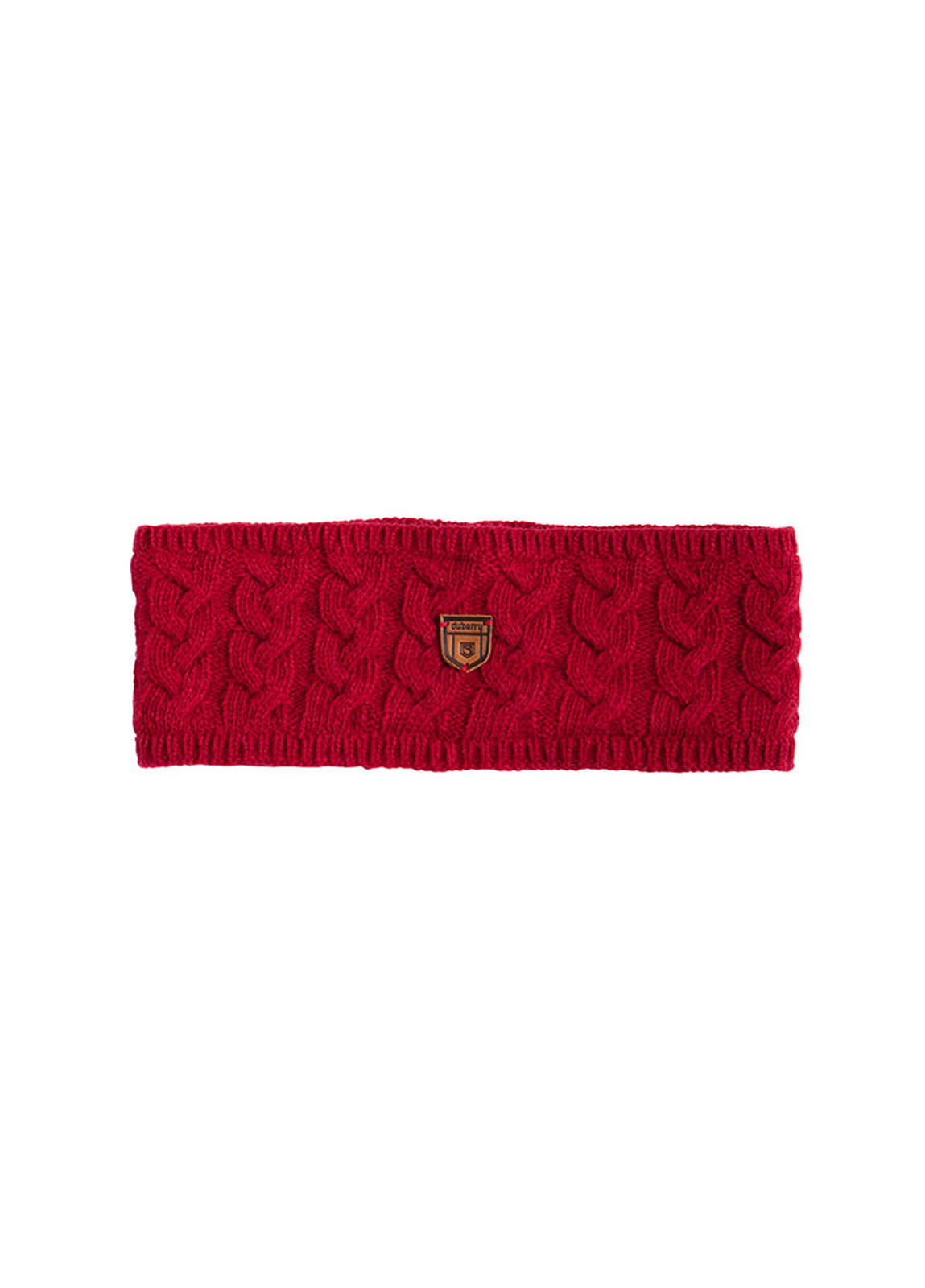 Dubarry_ Farmleigh Knitted Headband - Mist_Image_1