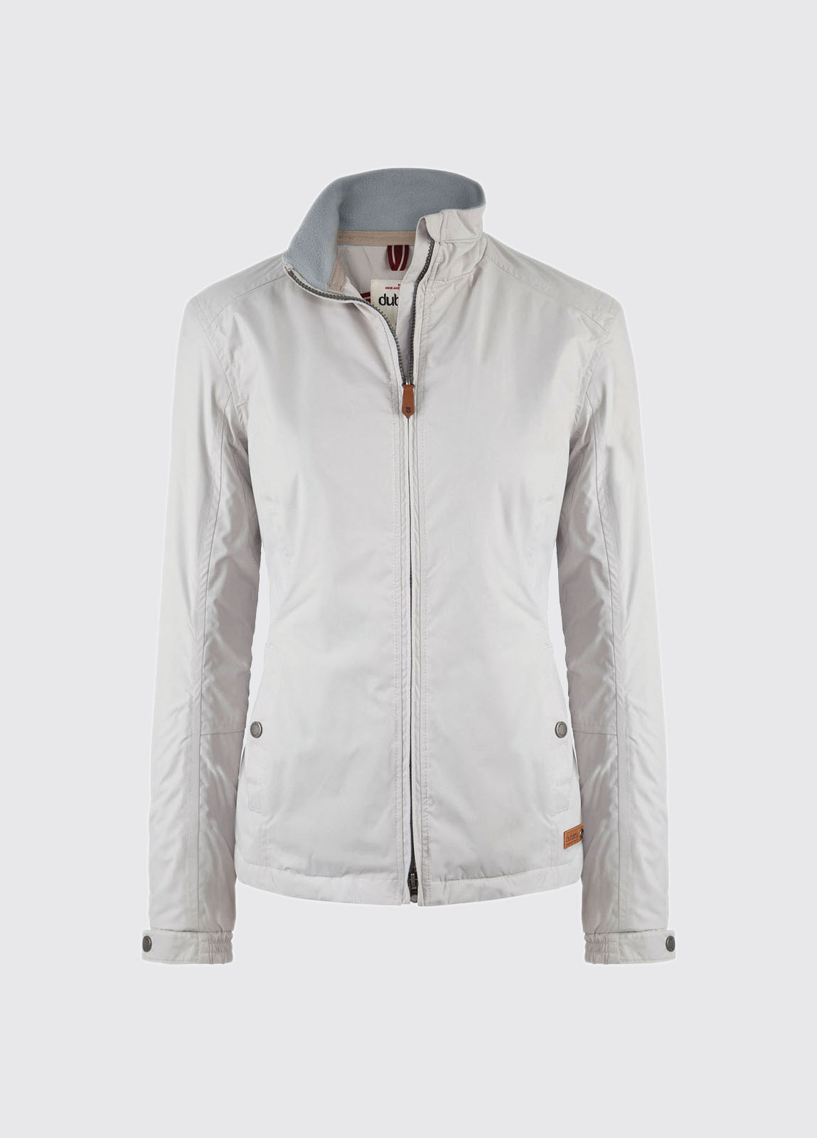 Carlingford Waterproof Jacket - Latte