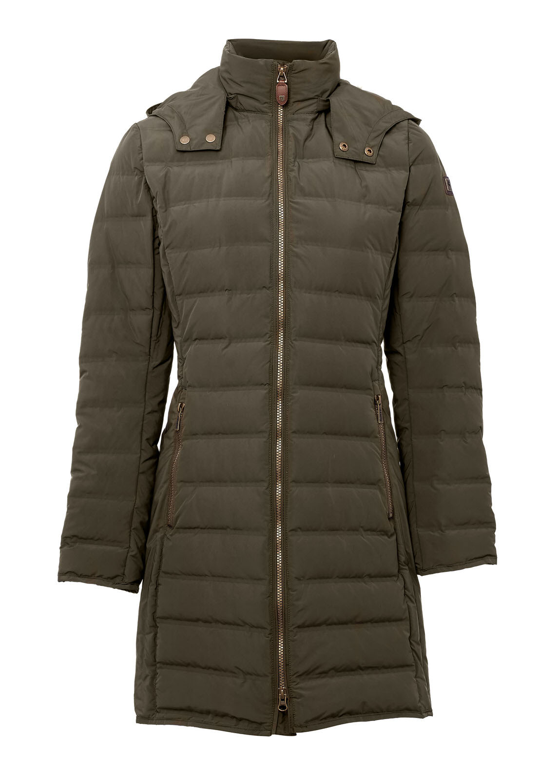 Devlin_Quilted_Coat_Olive_Image_1